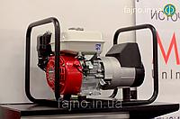 Бензиновый генератор RID RH 2001 (2,3 кВт), фото 1