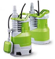 Дренажный насос Насосы+ Garden-DSP6-3.5/0.4PD (0,4 кВт, 100 л/мин), фото 1