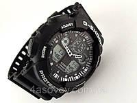 Часы мужские G-Shock - G-100, матовые, водозащищенные