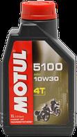 Motul 5100 4T 10W-30 1л