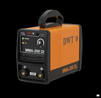 DWT DWT MMA-200