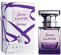 Женская оригинальная парфюмированная вода Lanvin Jeanne Couture, 30ml NNR ORGAP /81-61