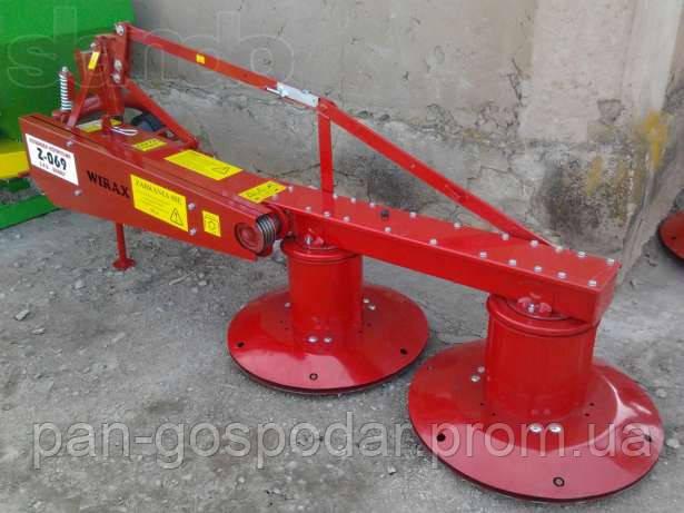 роторная косилка инструкция по применению z-069