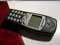 Сотовый телефон Ericsson R300LX. D'Amps (не GSM, не CDMA)