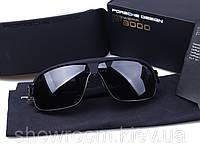 Солнцезащитные очки Porsche Design c поляризацией (p8517) черная оправа