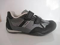 Кожанные кросовки для мальчиков с кожаной стелькой (22-25)