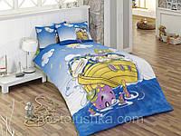 Детское постельное белье Ortum Korsan 160х220 арт. 1001731