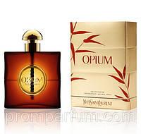 Женская парфюмированная вода оригинал Yves Saint Laurent Opium Vapeurs de Parfum 50 ml NNR ORGAP /9-55