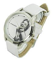 Оригинальные наручные часы AndyWatch.  Marilyn Monroe