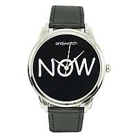 Наручные часы AndyWatch. Now