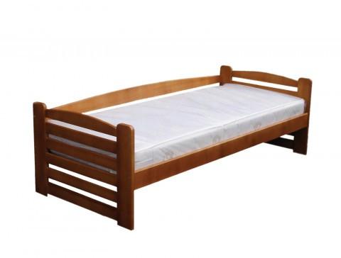 Ліжка одноярусні