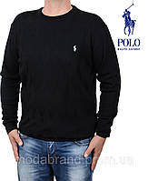 Свитер мужской Ralph Lauren-109 черный