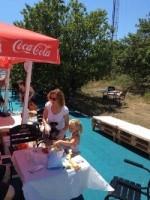 Летнее «Fresh-party» в Одессе!