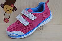 Подростковые кроссовки на девочку, модная стильная спортивная обувь недорого тм Тom.m р. 33