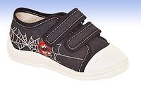 Кеды детские, р.22,24,36. Обувь для мальчика. Польша