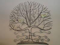 "Панно ""Родовое дерево""."