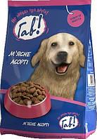 Гав! Сухой корм для взрослых собак Мясное ассорти 10 кг