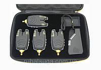 Набор сигнализаторов FA210-4 с пейджером 4+1
