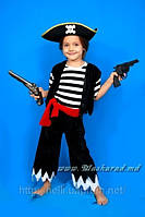 """Карнавальный костюм """"Пиратик"""" со шляпой"""