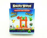 Настольная игра Angry Birds Knock on Wood