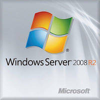 Windows Server Standard 2008 w/SP2 Win32/x64 Russian 1-4CPU 5 Clt DVD OEM (P73-04677)
