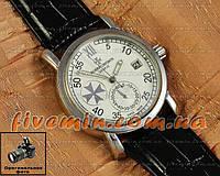 Часы Vacheron Constantin Patrimony Traditionnelle Silver мужские женские унисекс механика с автоподзаводом
