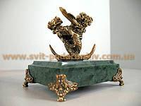 Бронзовая статуэтка, Знак Зодиака Рыбы