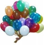 Набор Воздушных шариков Италия (100шт)
