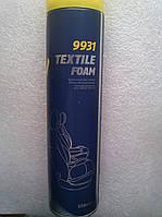 Очиститель ткани, сидений, обивки Mannol (650 мл)