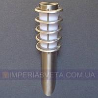 Уличный светильник бра, герметичный IMPERIA одноламповое антивандальный LUX-430235