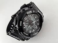 Часы G-Shock - Baby _G, черные , глянец