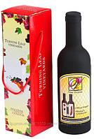 """Винный набор """"Бутылка вина 0,33"""""""