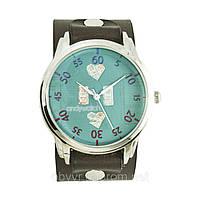 Прикольные наручные часы AndyWatch. Счастливый билет