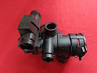 Трехходовой клапан в сборе с картриджем Beretta City 24CAI/CSI