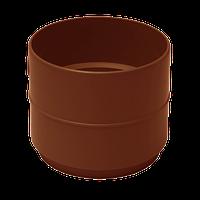 Муфта трубы 75 мм Rainway