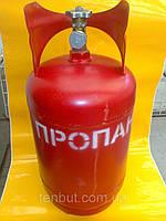 Баллон газовый 12 л. Производство Беларусь .