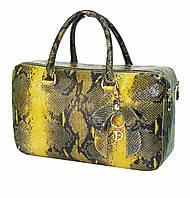 Деловая сумка для женщин