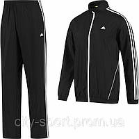 Мужской костюм Аdidas 3-Stripes Basics Track Suit (Z30454)