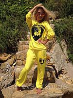 Спортивный костюм Зубр