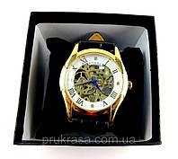 Мужские механические наручные часы, СЛАВА (реплика)