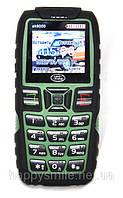 Мобильный телефон Land Rover AK8000 с мощной батареей  5000 mAh