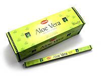 Аромапалочки  Aloe Vera (Hem)