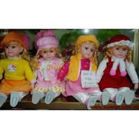 Интерактивная кукла даша №826-9