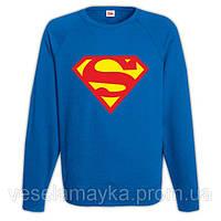 "Свитшот ""Superman (Супермен)"""