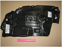 Подкрылок передний правый передняя часть Mitsubishi L200