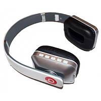 Беспроводные наушники Monster Beats Bluetooth Dr. Dre YP-702 купить в Украине