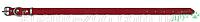 Ошейник Велюр (Velur) код 127-197