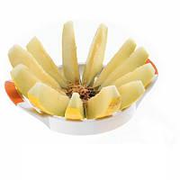 Melon Slicer, красиво разрежет арбуз или дыню на 12 ломтиков!