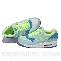 Женские спортивные кроссовки Nike Air Max 87 Украина