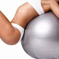 Мяч для фитнеса фитбол , 65 см
